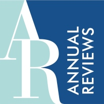 Annual Reviews logo.