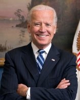 Vice President Joe Biden. Image credit, public domain, Wikipedia.